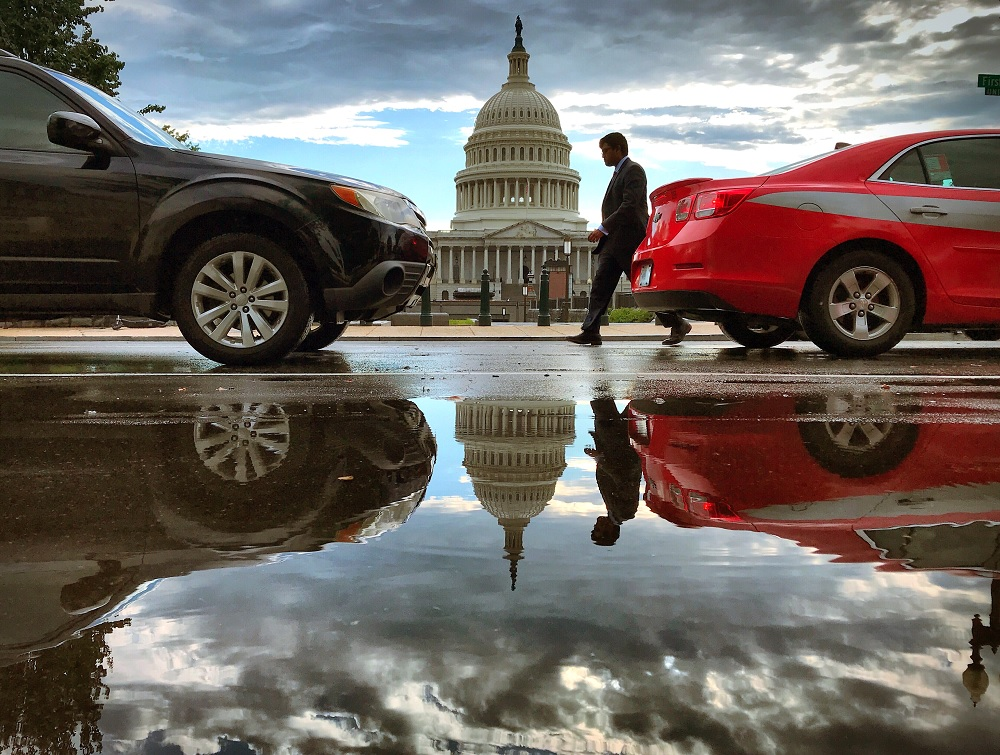 Sedan Service In The Capital City – Washington, D.C.